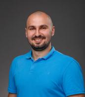 Александр Бабий, Сервис-инженер