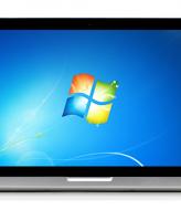 Установка Windows на ноутбук