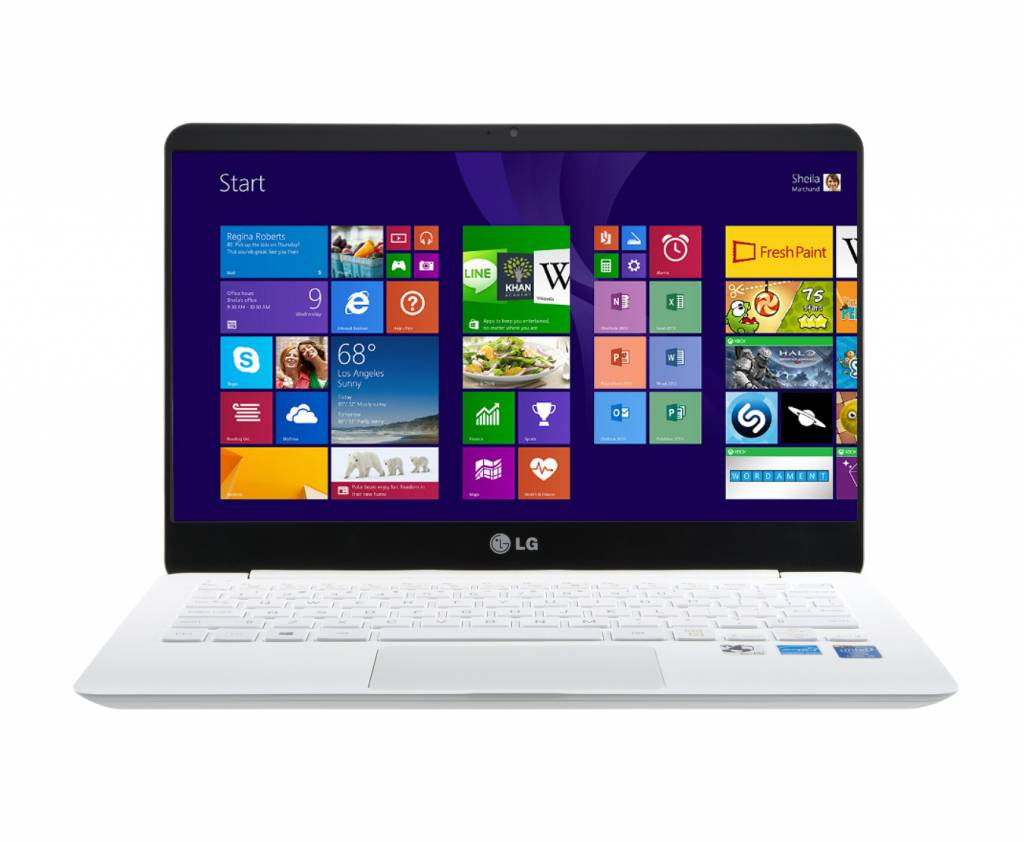 Ремонт ноутбуков LG Одесса 2