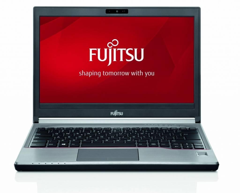 Ремонт ноутбуков Fujitsu (Фуджитсу) в Одессе