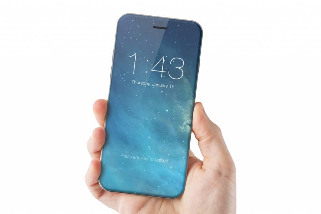 Apple выпустит три разновидности iPhone 8