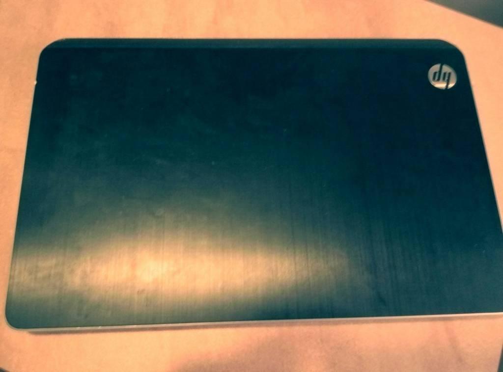Чистка ноутбука от пыли в Одессе