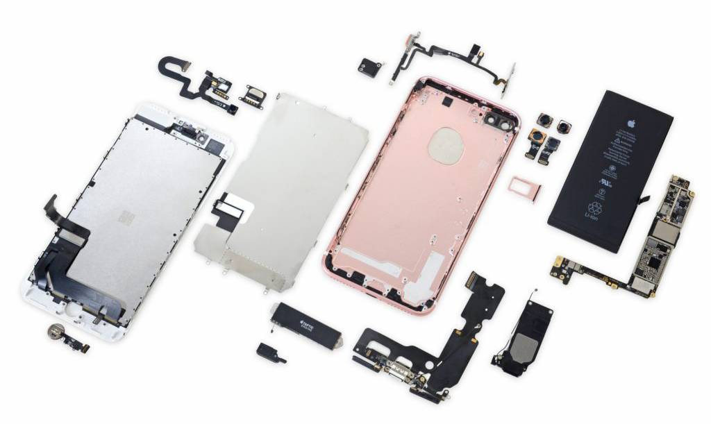 Ремонт Iphone в Одессе