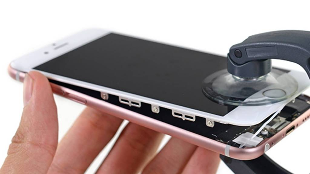 Ремонт iPhone | Айфонов на дому в СПб