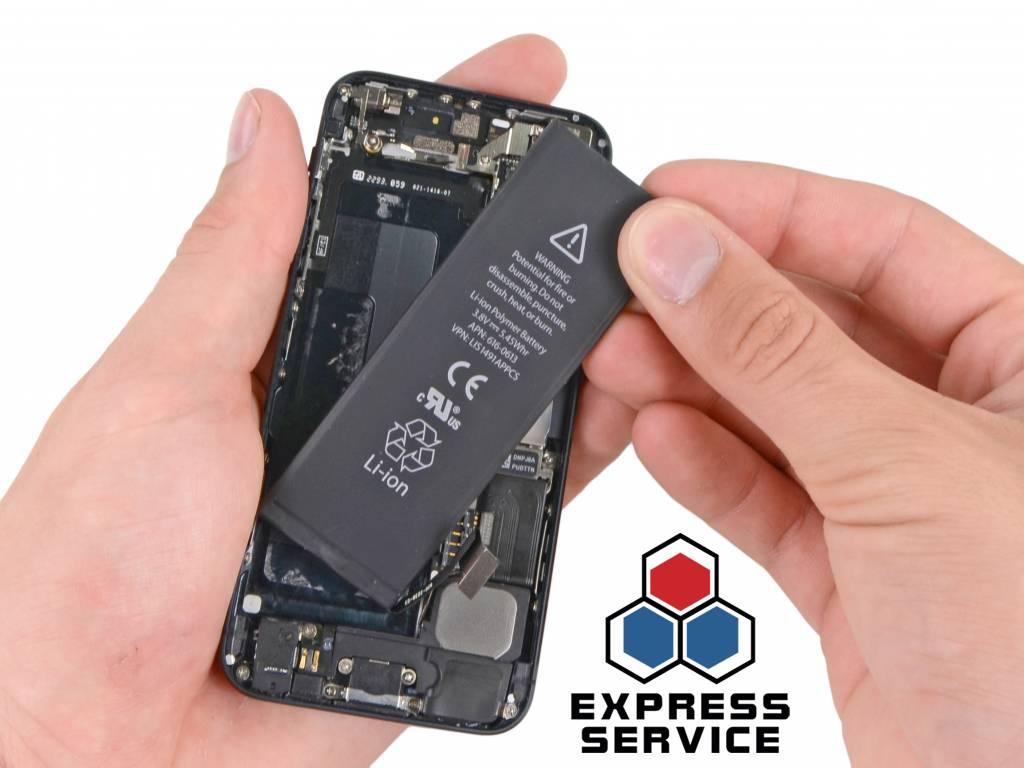 замена дисплея айфон 5s одесса