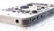 Что делать если iPhone упал в воду?