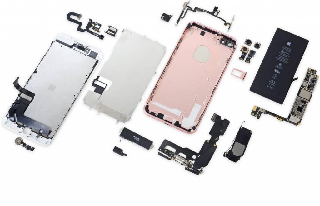 Ремонт iPhone (Айфон) 8 в Одессе
