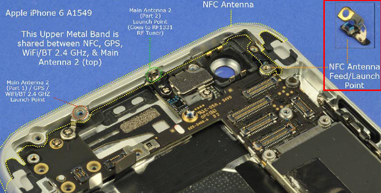 antenna-nfc