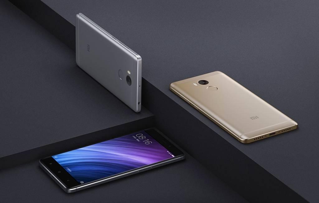 Ремонт Xiaomi Redmi 4 в Одессе за 90 минут