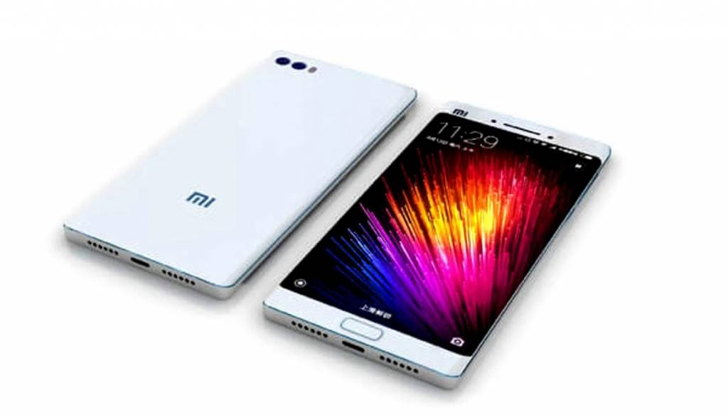 Ремонт Xiaomi Mi5 S Plus в Одессе за 90 минут