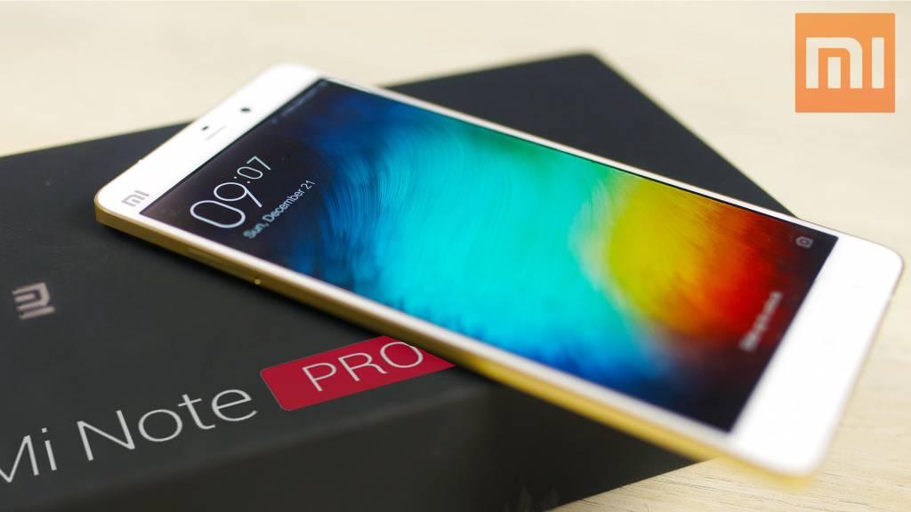 Быстрый и качественный ремонт телефонов Xiaomi Mi Note Pro в Express Service