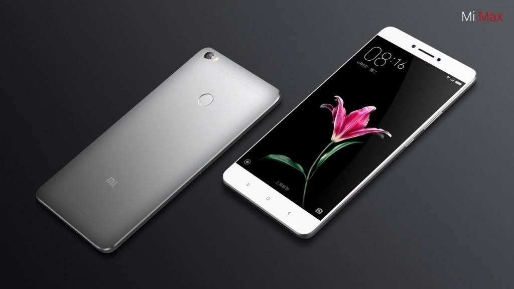 Ремонт Xiaomi Mi Max в Одессе за 90 минут
