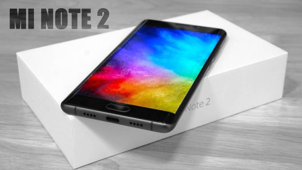 Ремонт Xiaomi Redmi Note 2 в Одессе за 90 минут