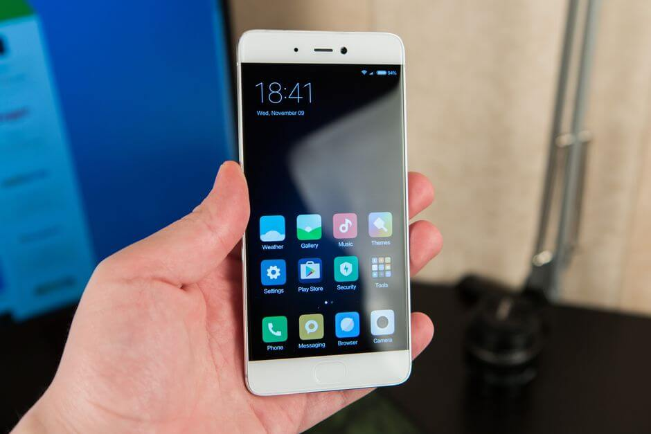 Ремонт Xiaomi Mi5 S в Одессе за 90 минут