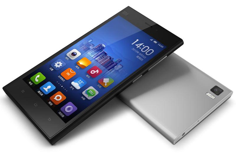 Ремонт Xiaomi Mi3 в Одессе за 90 минут