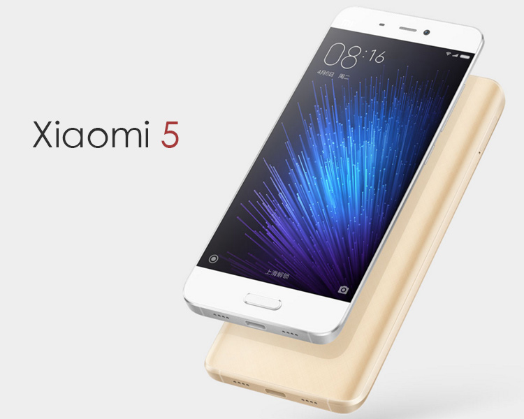 Ремонт Xiaomi Mi5 в Одессе за 90 минут