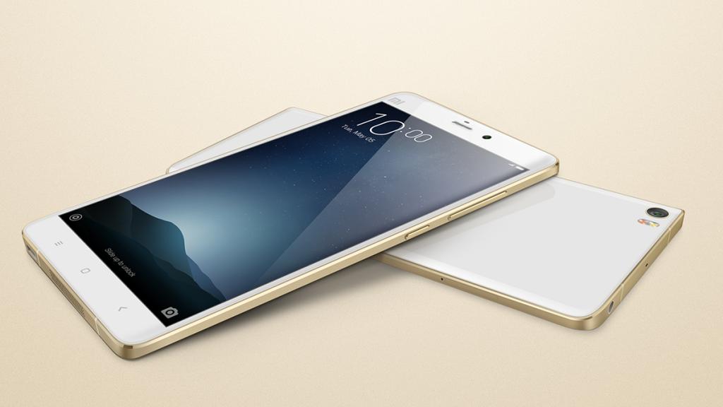Ремонт Xiaomi Mi Note Pro в Одессе за 90 минут