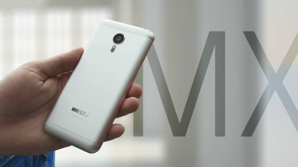 Ремонт Meizu MX5 в Одессе за 90 минут