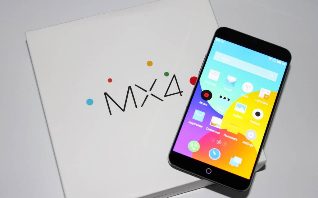 Ремонт Meizu MX4 в Одессе за 90 минут