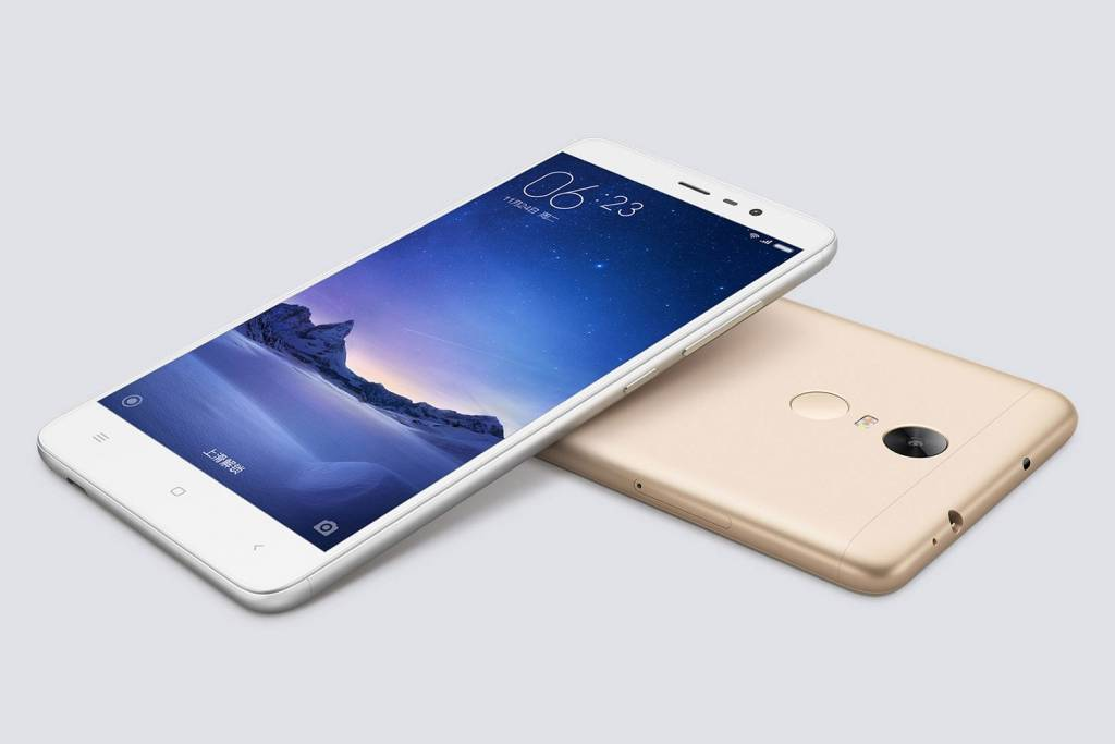 Ремонт Xiaomi Redmi Note 4 в Одессе за 90 минут