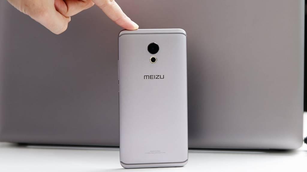 Ремонт Meizu Pro 6 в Одессе за 90 минут