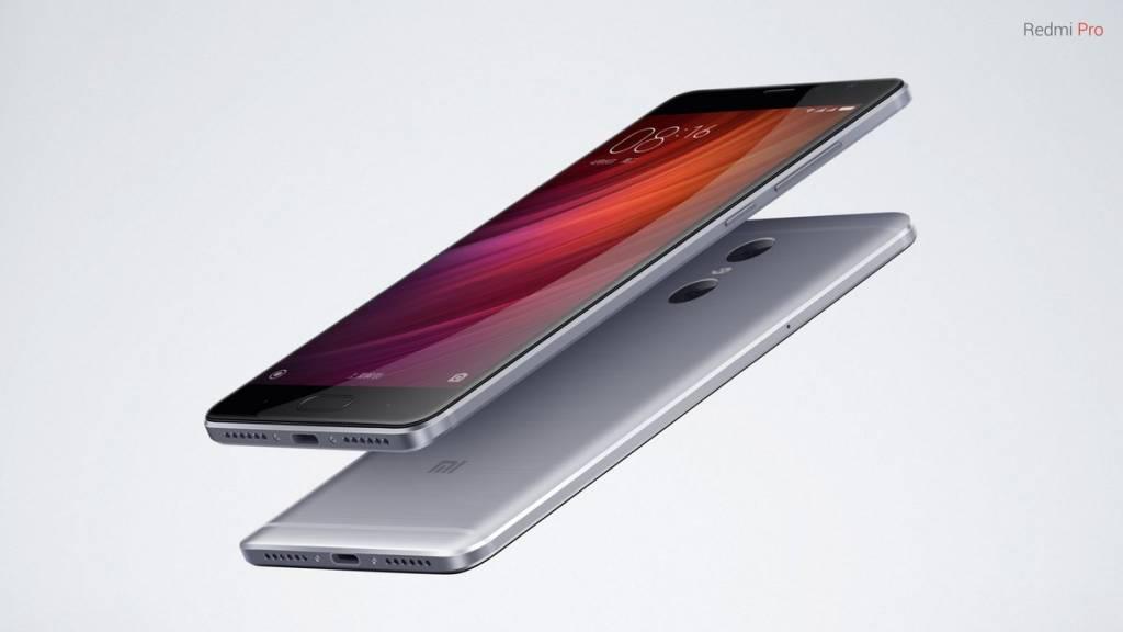 Ремонт Xiaomi Redmi Pro в Одессе за 90 минут