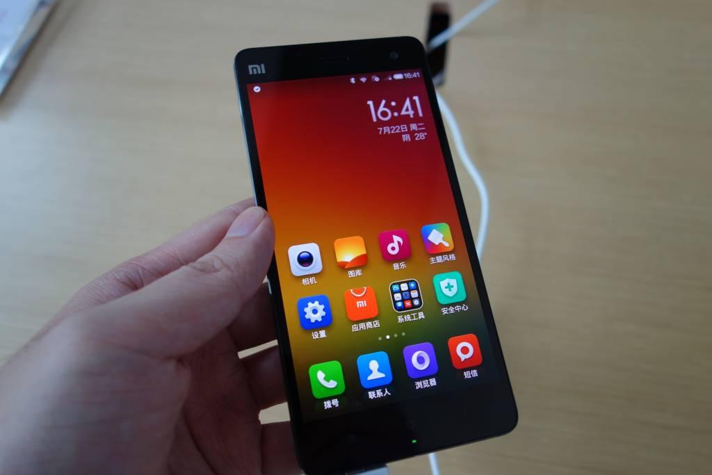Ремонт Xiaomi Mi4 в Одессе за 90 минут