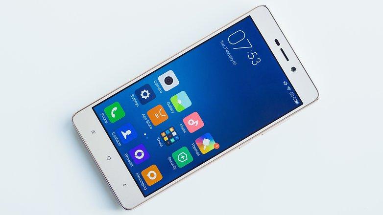 Быстрый и качественный ремонт телефонов Xiaomi Redmi 3 в Express Service