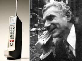 Как создавался мир сотовой связи?